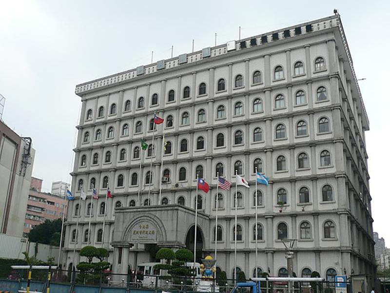 信實公司承接於106年1月1日起蘆洲重陽大樓委託管理維護案