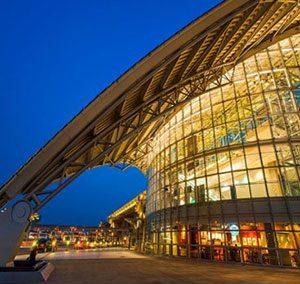 台灣高鐵新竹站