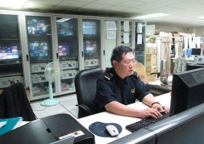 中央監控系統管理
