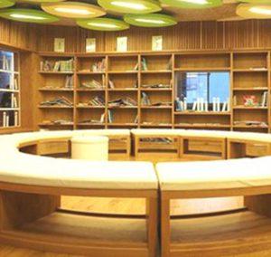 桃園市立圖書館南7區分館