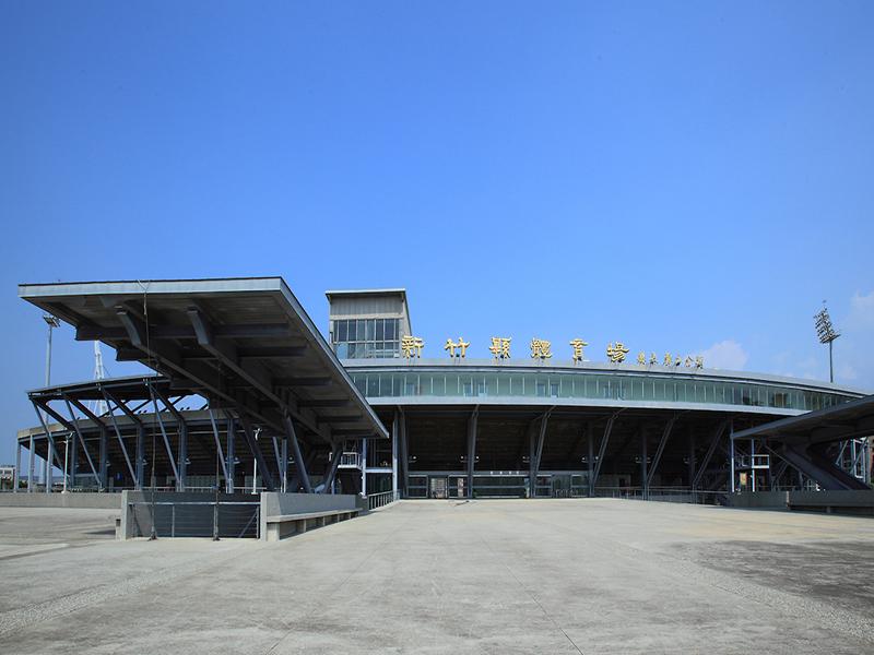 信實公司於108年01月01日起續接新竹縣體育場108年度場區清潔及植栽維護工作勞務案