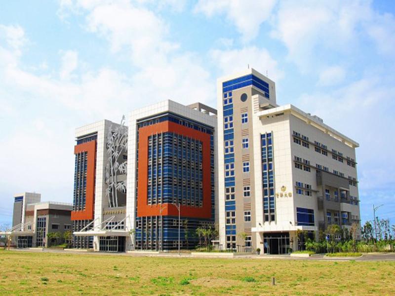 信實公司於108年01月01日起承接108年度南科高雄園區租賃業務與行政大樓管理維護工作案