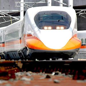 高鐵車站(台北至彰化等六車站)