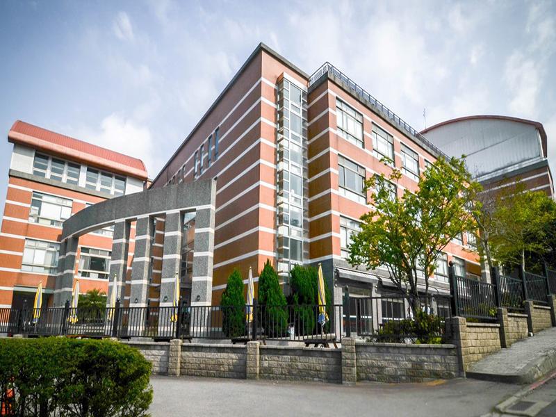 台北歐洲學校