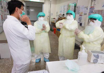 醫院感控滅菌清潔