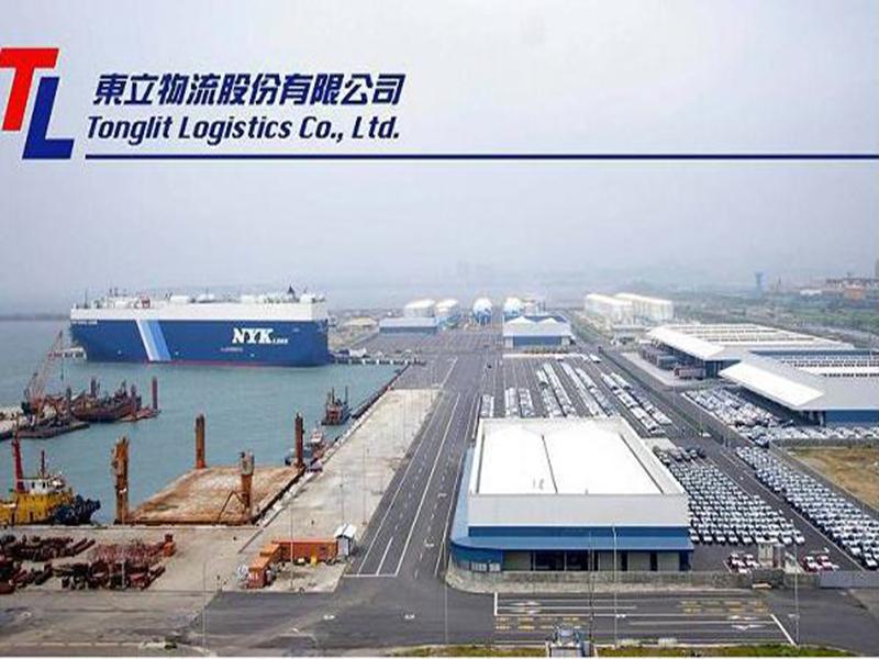 信實公司於107年7月1日起承接東立物流公司清潔勞務案及台北港國際物流公司清潔勞務案