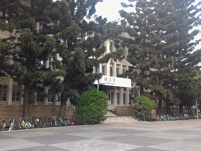 信實公司於107年7月1日起承接國立臺灣科技大學107年圖書館清潔維護委外案