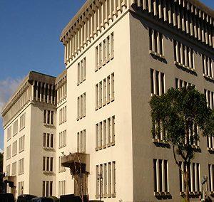 外交部辦公大樓