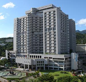 臺北榮民總醫院
