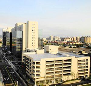 台元科技園區三期