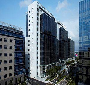 台元科技園區五期
