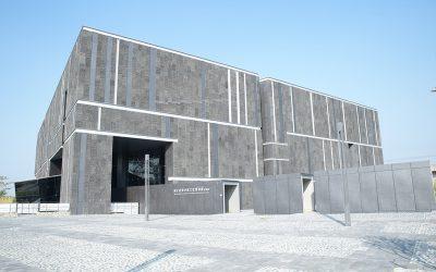 信實公司於108年4月1日起承接國立臺灣史前文化博物館-南科考古館108年機電系統操作保養維修案