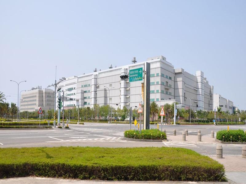 信實公司於109年1月1日續接南科台南園區租賃業務管理工作服務案