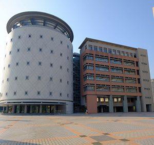 長庚醫療大樓