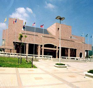 高雄市立美術館