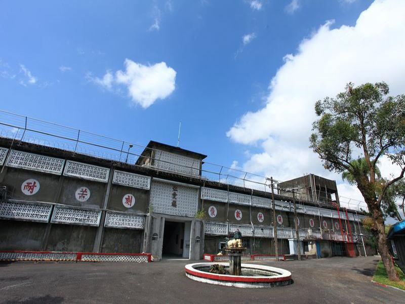信實公司於109年1月1日起承接109年度白色恐怖景美紀念園區水電空調等機電設備維護案