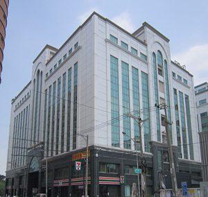 聯合科技大樓