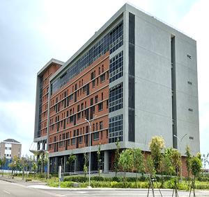 竹科宜蘭園區標準廠房