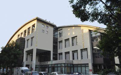 信實公司於110年1月1日起承接桃園市立圖書館110年觀音區、新屋區、中壢區、楊梅區分館委託環境清潔案